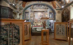(Italiano) Museo di Arte Sacra